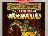 Undermountain: The Lost Level