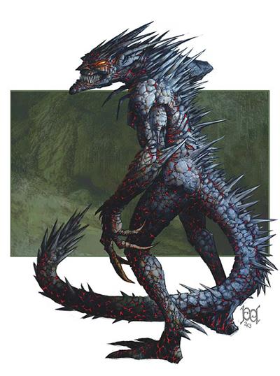 Mineral warrior