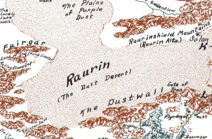 Raurin Alta