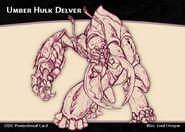 Umber Hulk Delver-reverse