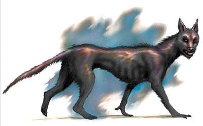 Yeth hound