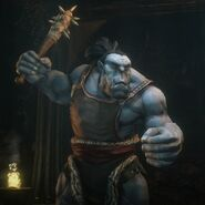 Orc SCL