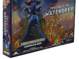 Dungeons & Dragons Dice Masters: Trouble in Waterdeep