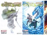 The Legend of Drizzt: The Crystal Shard (graphic novel)