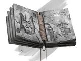 Manual of golems