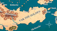 Var the Golden
