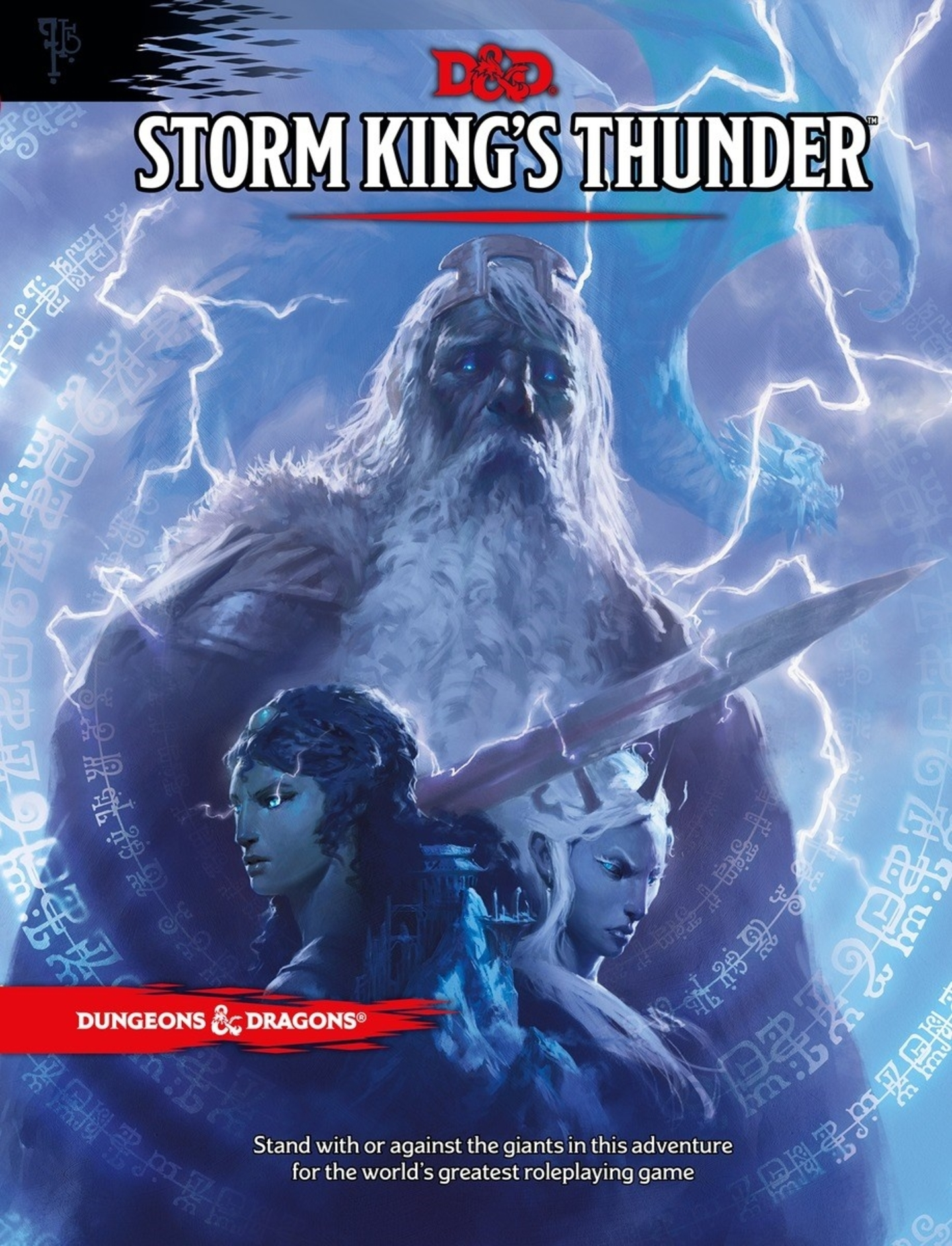 Storm King S Thunder Forgotten Realms Wiki Fandom A dungeon master and d&d player guide for d&d 5e spells. storm king s thunder forgotten realms