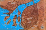 Luskan map