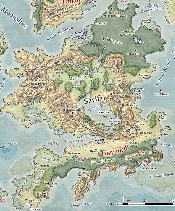 Sarifal