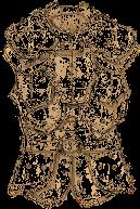 Armor of the viper