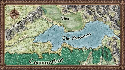 Moonsea map MotM