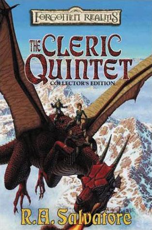 The Cleric Quintet