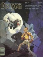 Dragon magazine 109