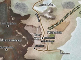East Rift