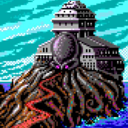 Kraken Headquarters