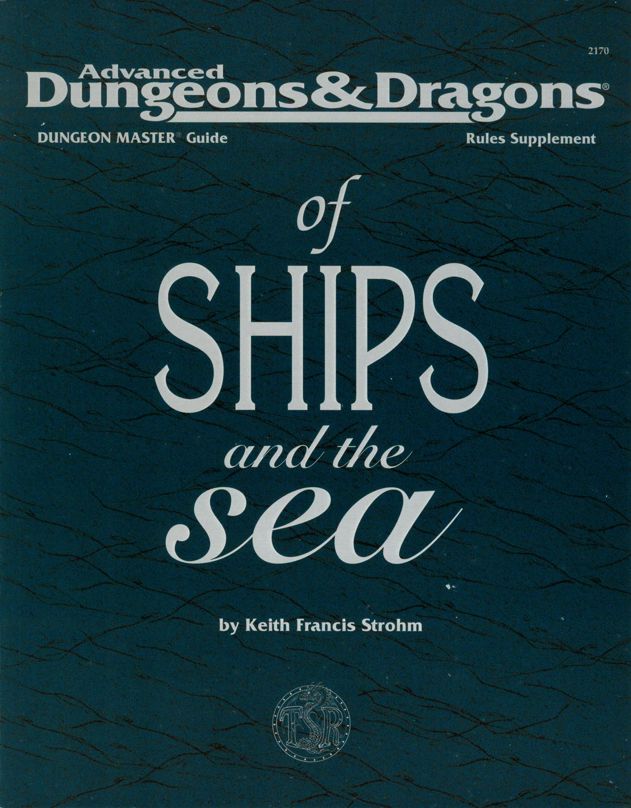 Of Ships and the Sea
