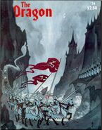 Dragon magazine 34
