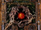 Monster Manual II 3rd edition