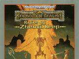 Ruins of Zhentil Keep
