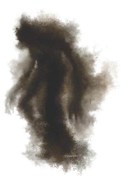 Shadow elemental