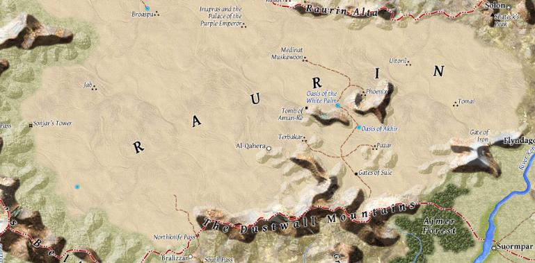 Al Qahara