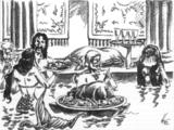 Blushing Mermaid (Waterdeep)