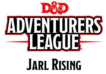 Jarl Rising