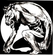 Wolfwere