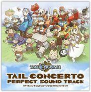 Tail Concerto Perfect Soundtrack