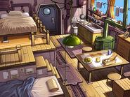 Asmodeus (living quarters)