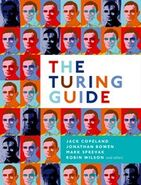 The Turing Guide cover