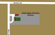 Molossia Map