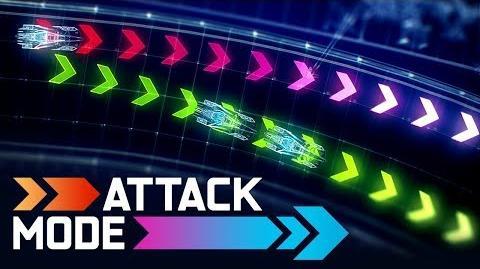 Attack Mode