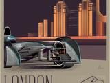 London E-Prix