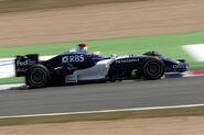 Mark Webber 2006