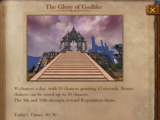 Godlike Glory