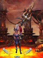 Demon - Tormentor