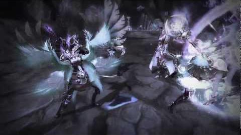 Forsaken World - Nightfall (Launch Trailer)