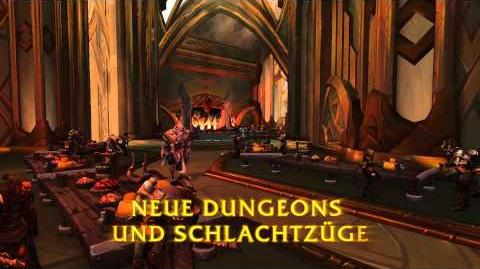 World of Warcraft Legion – Übersicht der Features (DE)