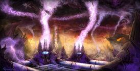Netherstorm Artwork BLZ 2006-03-02