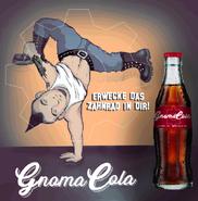 RonnyGnomaCola-Poster1-2