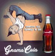 RonnyGnomaCola-Poster1