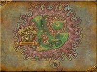 Teldrassil Karte 2010-11-25.jpg
