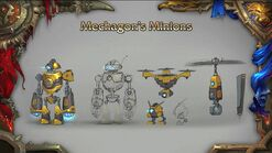 Mechagons Minions 802880