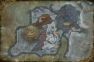 Vashjir Karte Abyssische Tiefen
