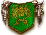 Anduri-Stamm