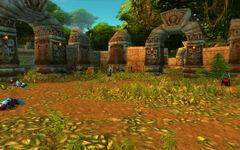 Ruinen von Zul'Kunda