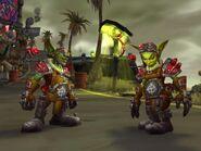 Goblins Traditionsrüstung 873483
