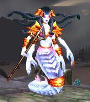 Königin Azshara 101130