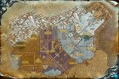 Zul Drak Karte